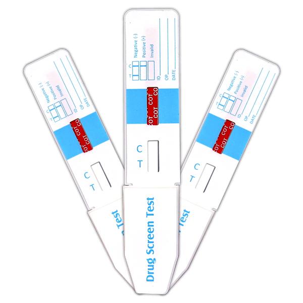 Nicotine Tests